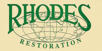Rhodes Restoration of Antique or modern Furniture in the Midlands